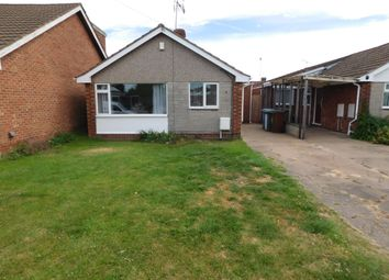 3 bed detached bungalow for sale in Canterbury Close, Mansfield Woodhouse, Mansfield NG19