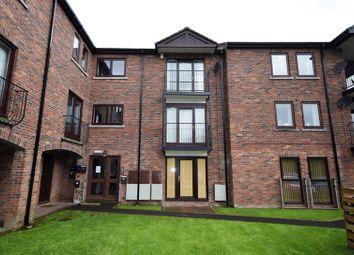 Thumbnail 1 bed property to rent in Caldew Maltings, Bridge Lane, Carlisle