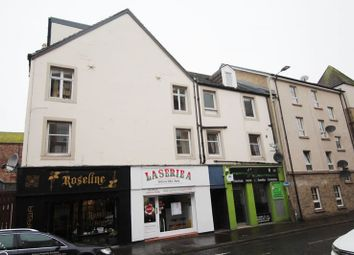 Thumbnail 1 bed flat for sale in 28A, Kinnoul Street, Perth PH15Ex