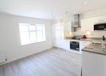 Thumbnail 2 bedroom flat to rent in Kimpton Road, Luton