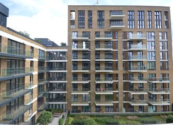 Thumbnail Flat to rent in Royal Arsenal Riverside, Compton House, Woolwich, London
