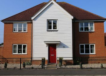 Thumbnail 5 bed detached house for sale in Ruglys Way, Charing, Ashford, Kent
