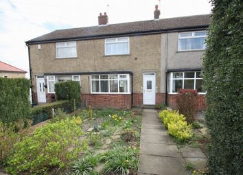 Thumbnail 2 bed terraced house for sale in Garlick Street, Brighouse