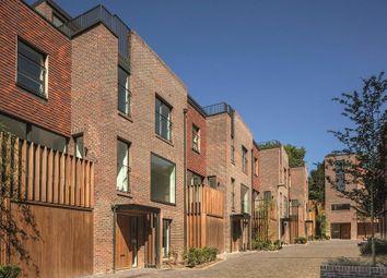 Thumbnail 4 bedroom terraced house for sale in Woodside Square, Woodside Avenue, London