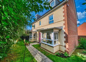 Thumbnail 5 bed detached house for sale in Hawthorn Road, Melksham