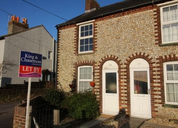 Thumbnail 2 bed property to rent in Florence Road, Chichester