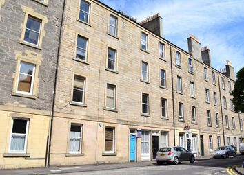 Thumbnail 2 bed flat for sale in 39 (2F1) Brunswick Road, Leith