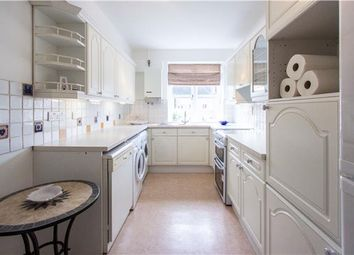 Thumbnail 2 bed flat for sale in Putney Heath, London