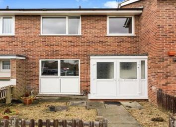 Thumbnail 1 bedroom terraced house to rent in Saxton Close, Beeston, Nottingham