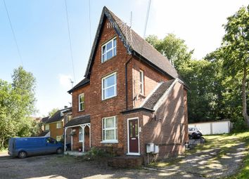 Thumbnail 1 bed flat to rent in Mid Street, South Nutfield, Redhill