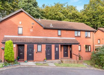 Thumbnail 2 bed flat for sale in Maple Croft, Moortown, Leeds