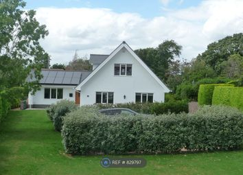 Thumbnail 5 bed detached house to rent in Pensham Hill, Pershore
