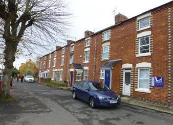 Thumbnail 3 bed terraced house to rent in Gloucester Road, Stonehouse, Gloucestershire