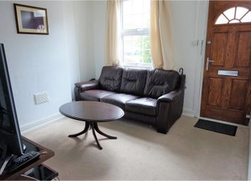 Thumbnail 2 bed terraced house for sale in Cumberland Road, Reading