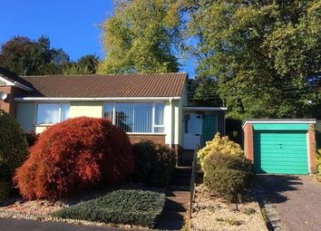 Thumbnail 2 bedroom semi-detached bungalow for sale in Upcottmead Road, Tiverton