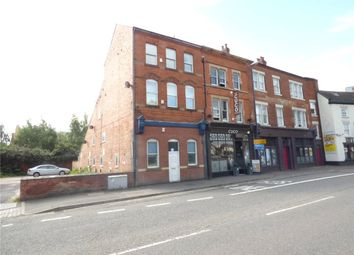 Thumbnail 2 bed flat for sale in King Street, Derby, Derbyshire