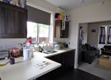 Thumbnail 5 bedroom shared accommodation to rent in Princes Road, Stoke-On-Trent