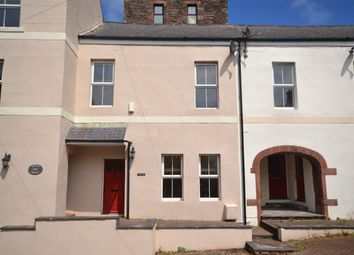 Thumbnail 3 bed terraced house to rent in Tower Mews, Whitehaven, Cumbria