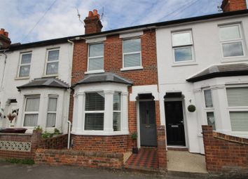 Thumbnail 2 bed terraced house for sale in Addison Road, Reading