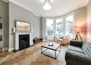 Thumbnail 5 bed semi-detached house for sale in Glengarry Road, London