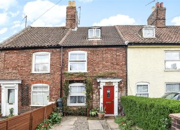 Thumbnail 3 bed terraced house for sale in Sleaford Road, Boston