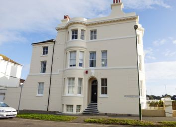 Thumbnail 1 bed flat for sale in St. Augustine Road, Littlehampton