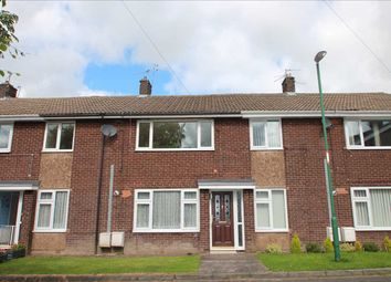 Thumbnail 2 bedroom flat to rent in St Oswins Place, Blackhill, Consett