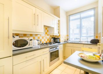 Thumbnail 1 bed flat for sale in Palmer Street, St James's