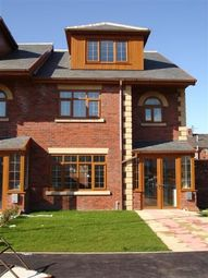 Thumbnail 4 bed town house to rent in Acorn Close, Preston
