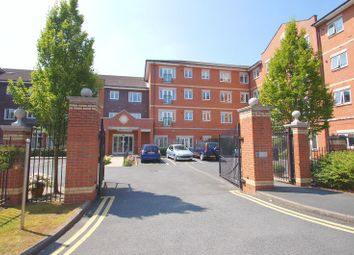 Thumbnail 1 bed flat for sale in Burcot Lane, Bromsgrove