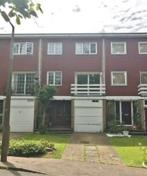 Thumbnail 3 bed terraced house for sale in Margeholes, Watford, Hertfordshire