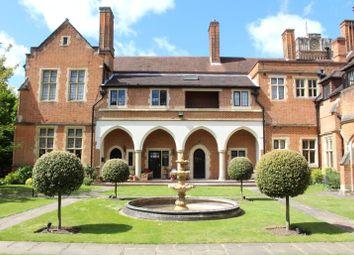 Woking, Surrey GU22. 3 bed property for sale
