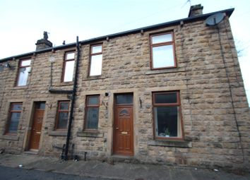 Thumbnail 2 bedroom end terrace house to rent in Halifax Road, Littleborough, Rochdale, Greater Manchester