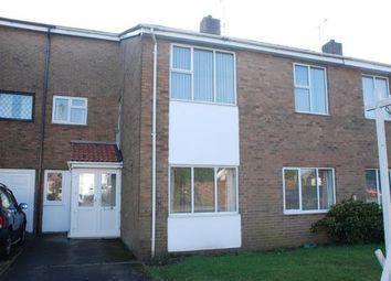 Thumbnail 3 bedroom town house for sale in Blythe Mount Park, Blythe Bridge, Stoke-On-Trent