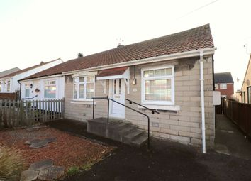 Thumbnail 2 bedroom bungalow for sale in Lanercost Drive, Newcastle Upon Tyne