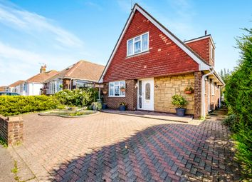 Thumbnail 3 bed property for sale in Western Close, Lancing