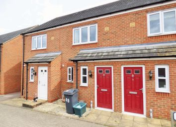 Thumbnail 2 bed terraced house for sale in Hartley Gardens, Gloucester