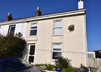 Thumbnail 3 bed semi-detached house for sale in Penventon Terrace, Four Lanes