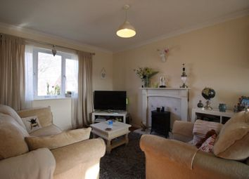Thumbnail 1 bed flat to rent in Didcot Close, Shrewsbury, Shropshire