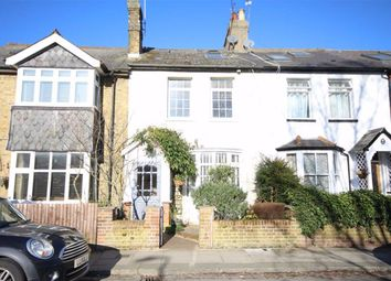 4 bed property for sale in Alston Road, High Barnet, Hertfordshire EN5