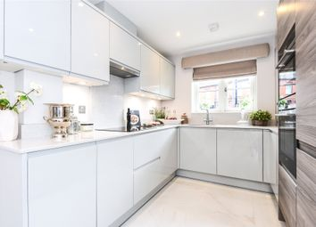 Thumbnail 3 bed terraced house for sale in Crowthorne Grange, Crowthorne, Berkshire