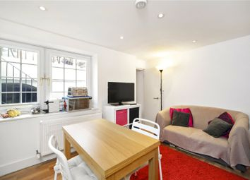 Thumbnail 1 bed flat to rent in Arlington Road, London