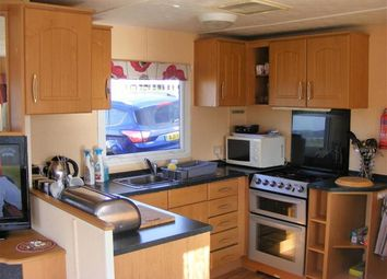 3 bed mobile/park home for sale in Hillway Road, Bembridge, Isle Of Wight PO35