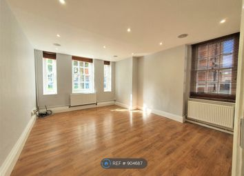 Thumbnail 3 bed flat to rent in Capland House, Capland Street, Marylebone