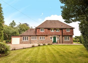 4 bed detached house for sale in Pinner Hill, Pinner, Middlesex HA5