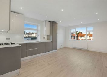 Thumbnail 3 bed flat for sale in Dudden Hill Lane, London