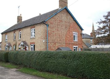 Thumbnail 3 bed cottage for sale in Loop Road, Keyston, Keyston