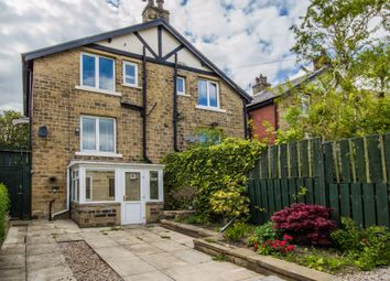 2 bed semi-detached house for sale in Arnold Street, Birkby, Huddersfield HD2