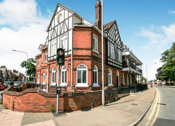 Thumbnail 1 bedroom flat for sale in Wimpole Road, Colchester