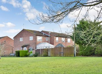 Thumbnail 1 bed end terrace house for sale in Reed Walk, Newbury